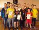 Galeria turniej węgry 05.12.2015